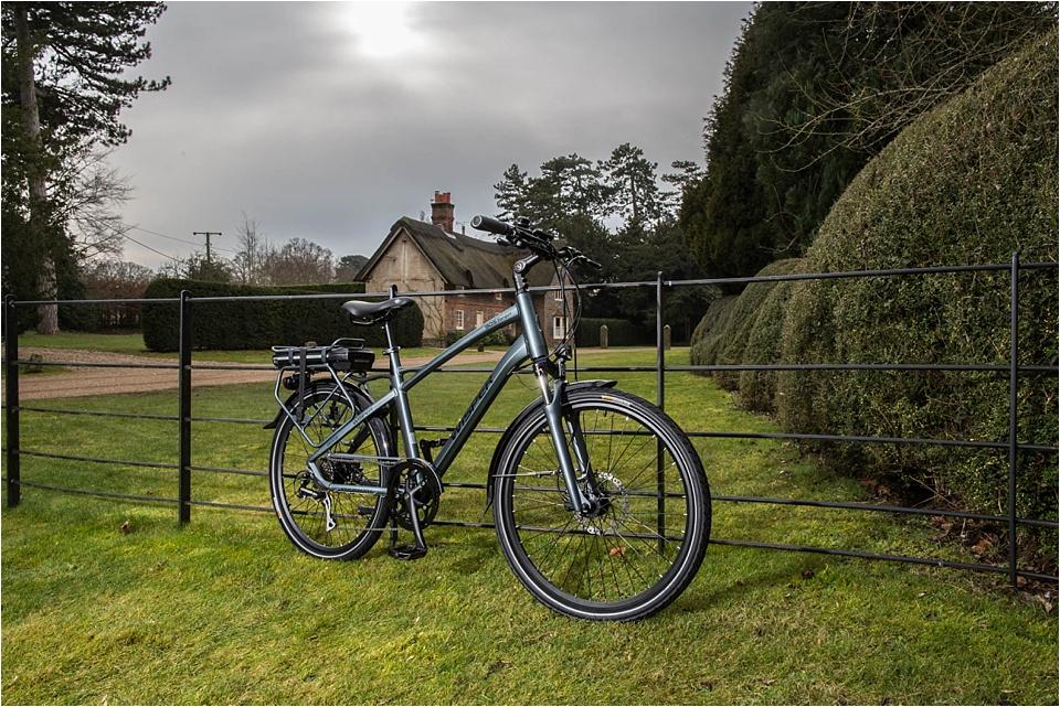 wisper bicycles shoot
