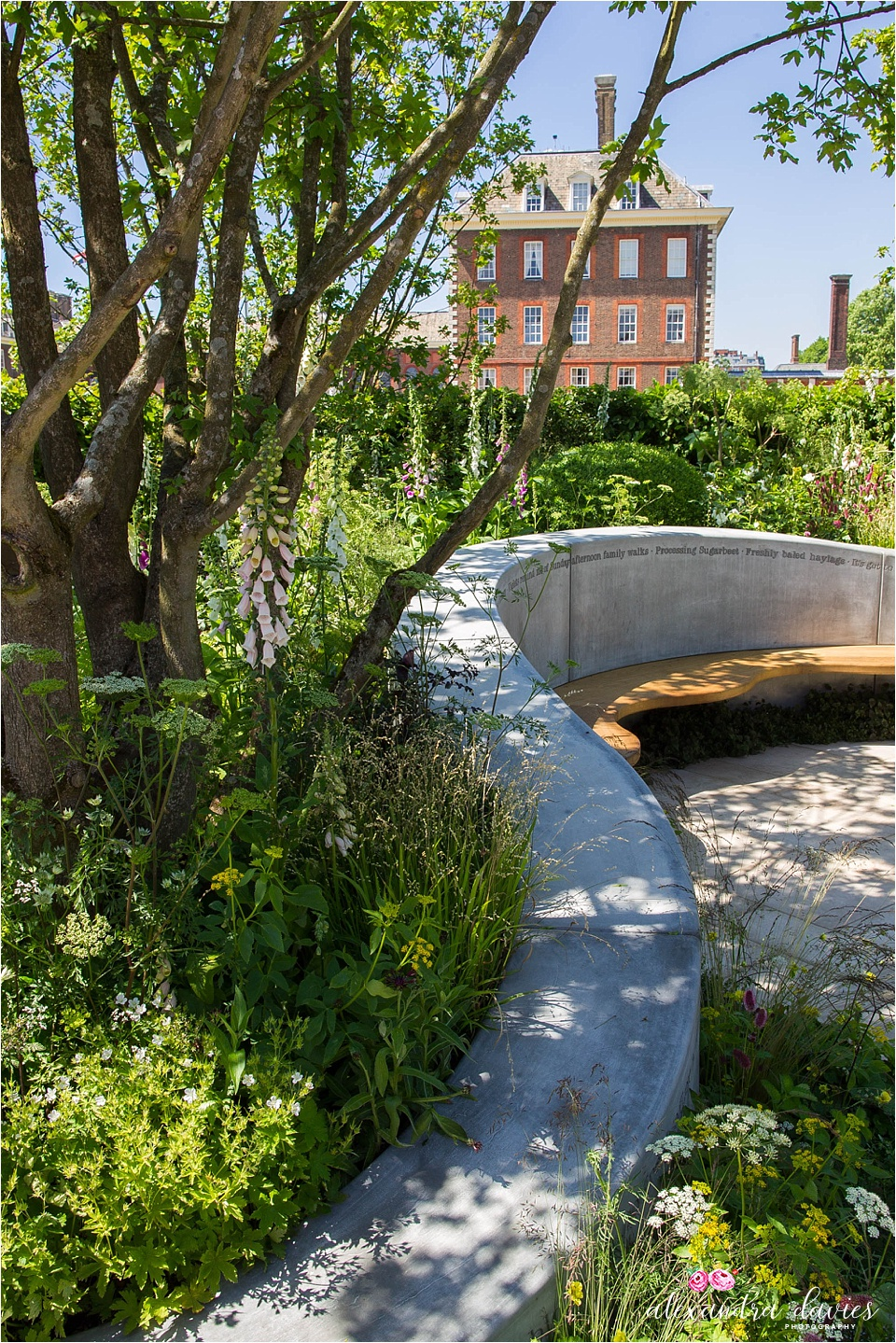 RHS Chelsea Flower Show 2017