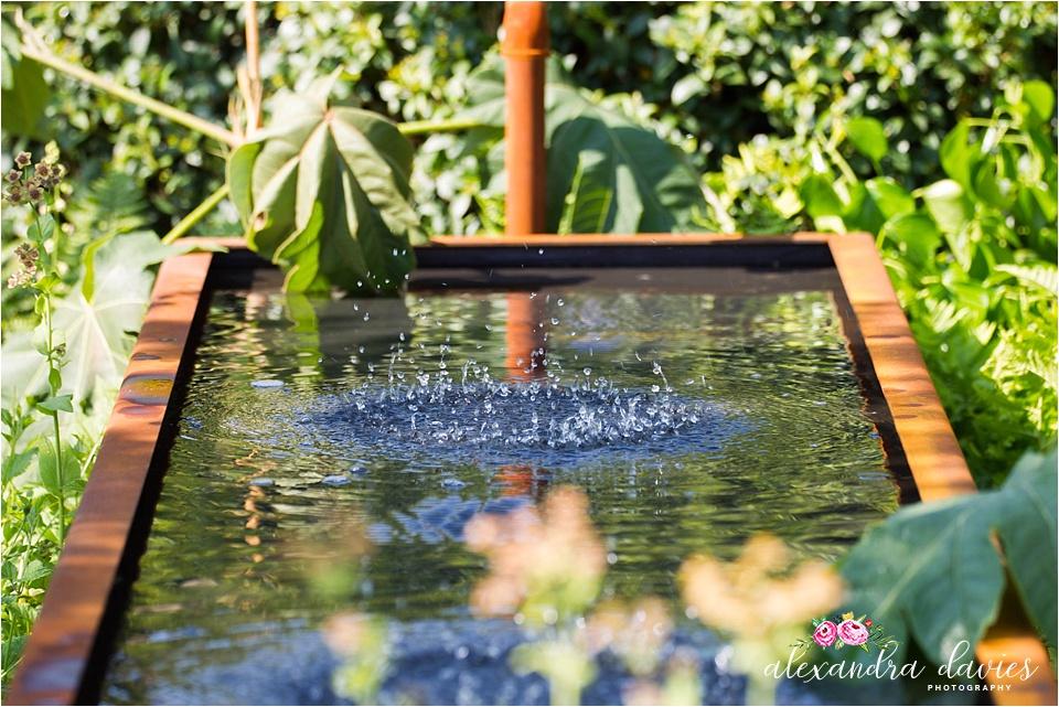 The Zoe Ball Listening Garden