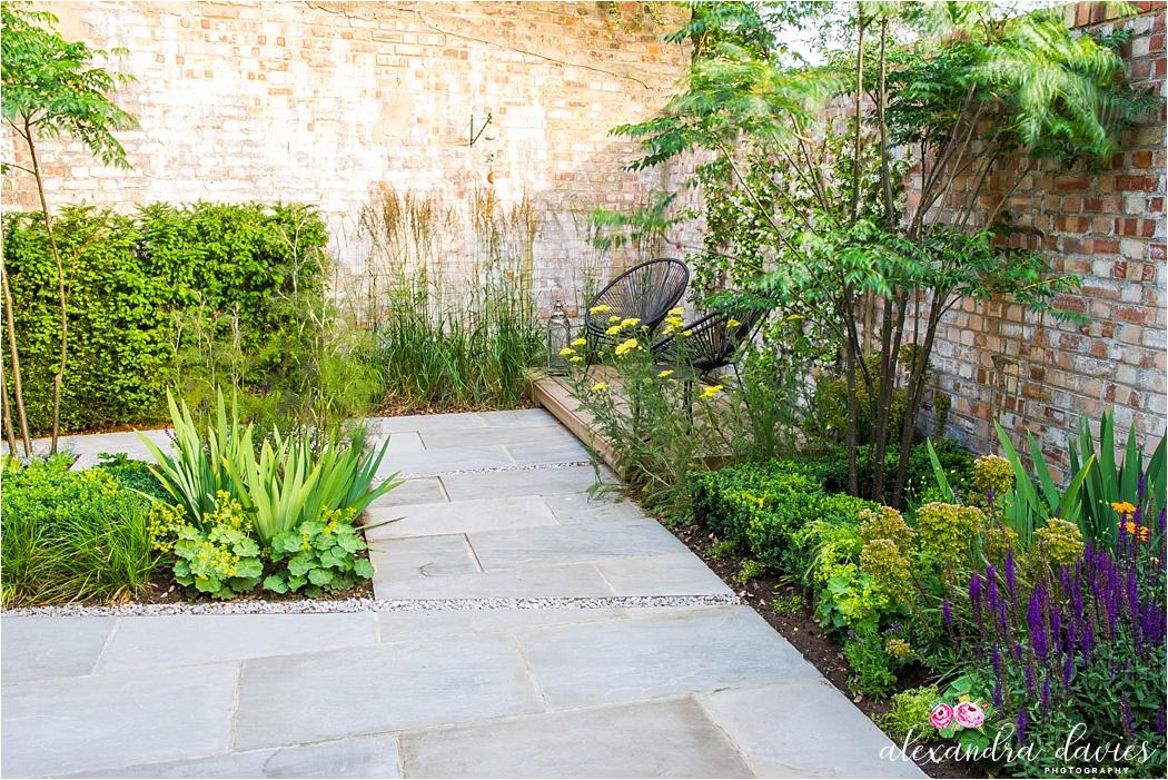 garden photography london