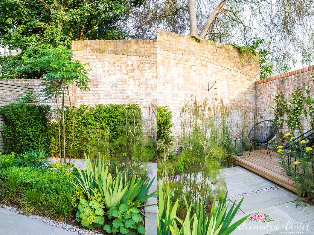 Barbara Samitier Garden Design