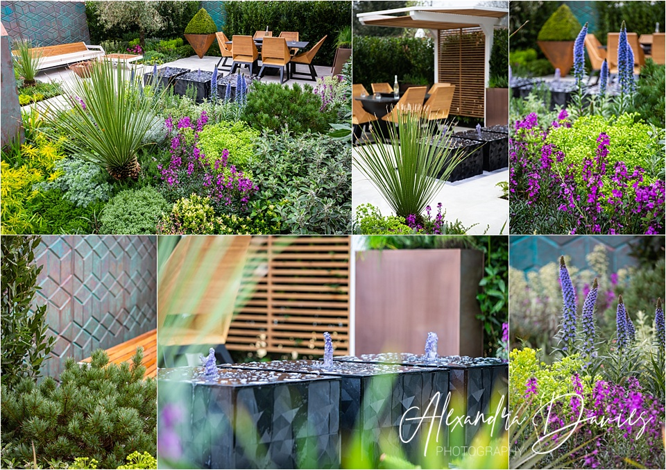 Ascot Spring Garden Show Tom Hill