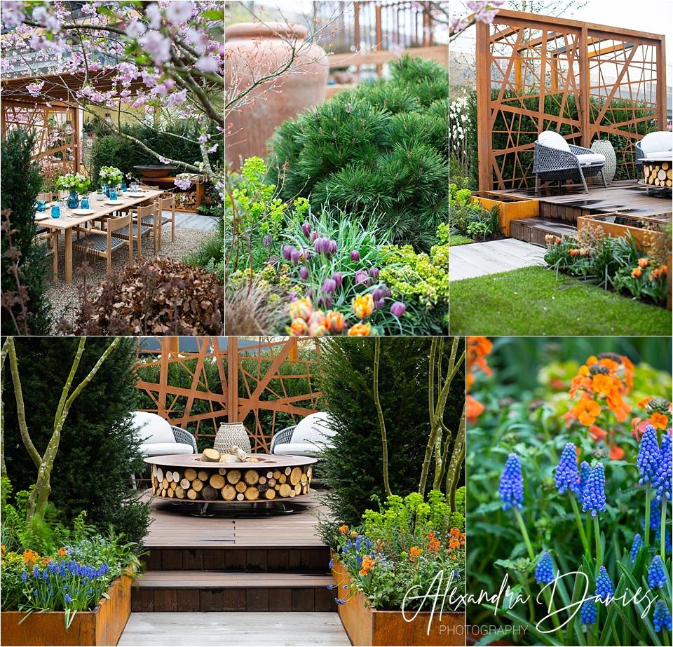 Ascot Spring Garden Show Kate Gould