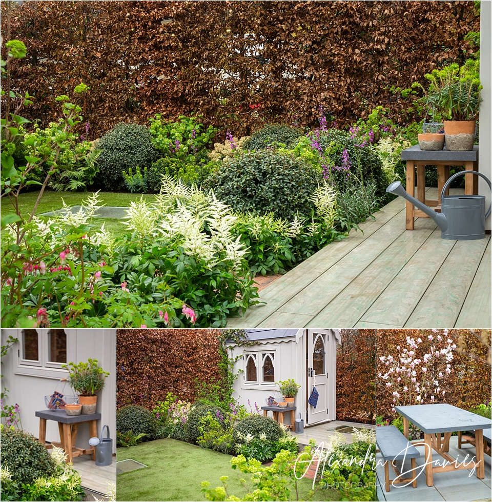 Ascot Spring Garden Show What Lies Beneath