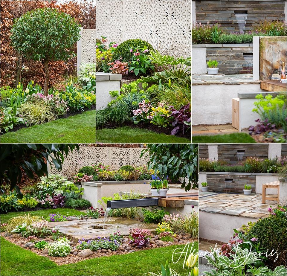 Ascot Spring Garden Show Yardley Flower Garden