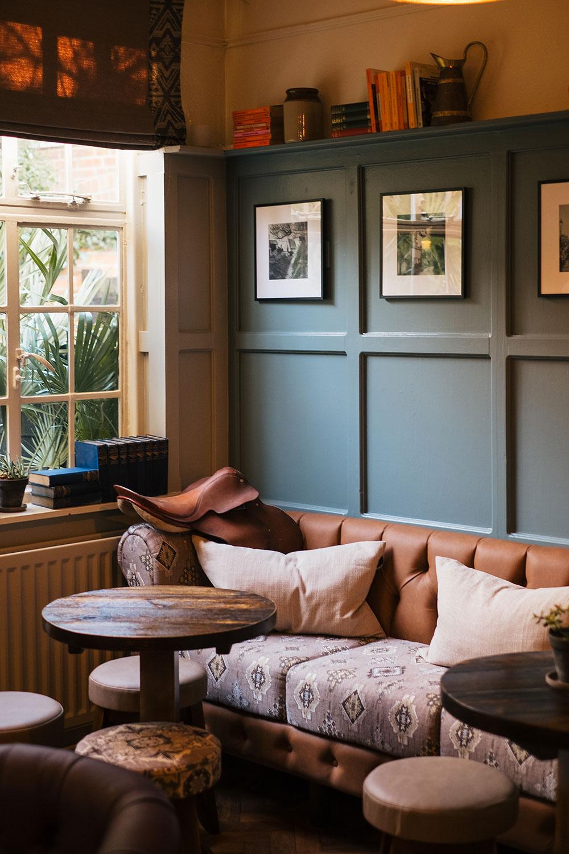 interior photography headington