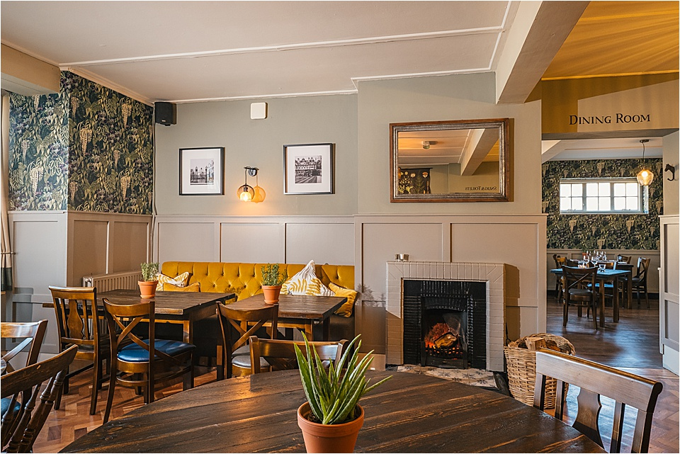 restaurant photography oxfordshire